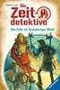 Die Zeitdetektive 16: Die Falle im Teutoburger Wald Kinderbücher;Kinderliteratur - Ravensburger