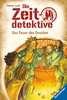 Die Zeitdetektive 18: Das Feuer des Druiden Kinderbücher;Kinderliteratur - Ravensburger