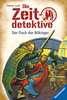 Die Zeitdetektive 24: Der Fluch der Wikinger Kinderbücher;Kinderliteratur - Ravensburger