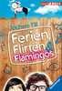 Ferien, Flirten & Flamingos Jugendbücher;Humor - Ravensburger