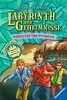 Labyrinth der Geheimnisse 7: Wirbelsturm über Witterstein Kinderbücher;Kinderliteratur - Ravensburger