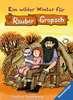 Ein wilder Winter für Räuber Grapsch (Band 2) Kinderbücher;Kinderliteratur - Ravensburger