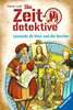 Die Zeitdetektive 33: Leonardo da Vinci und die Verräter Kinderbücher;Kinderliteratur - Ravensburger