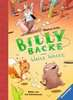 Billy Backe aus Walle Wacke Kinderbücher;Kinderliteratur - Ravensburger