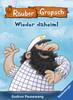 Räuber Grapsch: Wieder daheim! (Band 12) Kinderbücher;Kinderliteratur - Ravensburger