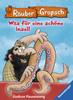 Räuber Grapsch: Was für eine schöne Insel (Band 14) Kinderbücher;Kinderliteratur - Ravensburger