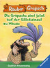 Räuber Grapsch: Die Grapsche sind jetzt auf der Glücksinsel zu Hause (Band 16) Kinderbücher;Kinderliteratur - Ravensburger
