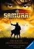 Samurai Secrets 2: Die Rache des Feuerdämons Jugendbücher;Abenteuerbücher - Ravensburger
