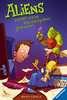 Aliens haben meine Hausaufgaben gefressen Kinderbücher;Kinderliteratur - Ravensburger