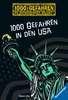 1000 Gefahren in den USA Kinderbücher;Kinderliteratur - Ravensburger