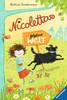 Nicolettas geheime Welt Kinderbücher;Kinderliteratur - Ravensburger
