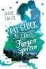Das Glück an meinen Fingerspitzen Jugendbücher;Liebesromane - Ravensburger