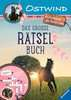 Ostwind: Das große Rätselbuch Kinderbücher;Lernbücher und Rätselbücher - Ravensburger