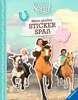 Dreamworks Spirit Wild und Frei: Mein großer Stickerspaß Kinderbücher;Malbücher und Bastelbücher - Ravensburger