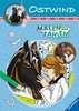 Ostwind: Malen nach Zahlen Kinderbücher;Malbücher und Bastelbücher - Ravensburger