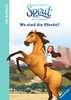 Dreamworks Spirit Wild und Frei: Wo sind die Pferde? - Für Erstleser Kinderbücher;Erstlesebücher - Ravensburger