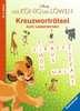 Disney Der König der Löwen: Kreuzworträtsel zum Lesenlernen Kinderbücher;Lernbücher und Rätselbücher - Ravensburger