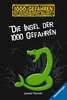 Die Insel der 1000 Gefahren Kinderbücher;Kinderliteratur - Ravensburger