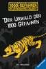 Der Urwald der 1000 Gefahren Kinderbücher;Kinderliteratur - Ravensburger