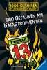 1000 Gefahren am Katastrophentag Kinderbücher;Kinderliteratur - Ravensburger