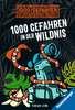 1000 Gefahren in der Wildnis Kinderbücher;Kinderliteratur - Ravensburger