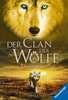 Der Clan der Wölfe, Band 5: Knochenmagier Kinderbücher;Kinderliteratur - Ravensburger