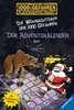 Der Adventskalender - Die Weihnachtsapp der 1000 Gefahren Kinderbücher;Kinderliteratur - Ravensburger