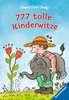 777 tolle Kinderwitze Bücher;Kinderbücher - Ravensburger