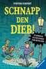 Schnapp den Dieb! Spannende Rätselkrimis zum Mitraten Kinderbücher;Kinderliteratur - Ravensburger