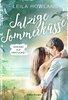 Salzige Sommerküsse. Verliebt auf Nantucket Jugendbücher;Liebesromane - Ravensburger
