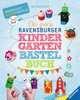 Das große Ravensburger Kindergarten-Bastelbuch Malen und Basteln;Bastel- und Malbücher - Ravensburger