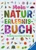 Mein Natur-Erlebnisbuch Bücher;Kindersachbücher - Ravensburger