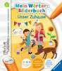 tiptoi® Mein Wörter-Bilderbuch: Unser Zuhause Bücher;tiptoi® - Ravensburger