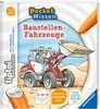 tiptoi® Baustellen-Fahrzeuge Kinderbücher;tiptoi® - Ravensburger