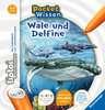 tiptoi® Wale und Delfine Bücher;tiptoi® - Ravensburger