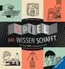 Spiel, das Wissen schafft Bücher;Kindersachbücher - Ravensburger