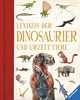 Lexikon der Dinosaurier und Urzeittiere Kinderbücher;Kindersachbücher - Ravensburger