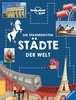 Die spannendsten Städte der Welt Kinderbücher;Kindersachbücher - Ravensburger