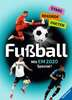 Fußball - Stars, Rekorde, Fakten Kinderbücher;Kindersachbücher - Ravensburger