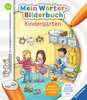 tiptoi® Mein Wörter-Bilderbuch Kindergarten Kinderbücher;tiptoi® - Ravensburger