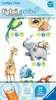 tiptoi® CREATE Sticker Lustige Tiere tiptoi®;tiptoi® Sticker - Ravensburger
