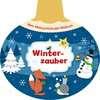 Mein Weihnachtskugel-Malbuch: Winterzauber Kinderbücher;Malbücher und Bastelbücher - Ravensburger