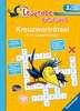 Kreuzworträtsel zum Lesenlernen (2. Lesestufe) Kinderbücher;Lernbücher und Rätselbücher - Ravensburger