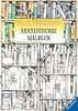 Colin Thompsons Fantastisches Malbuch Malen und Basteln;Bastel- und Malbücher - Ravensburger