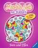 Mandala-Spaß mit Stickern: Feen und Elfen Kinderbücher;Malbücher und Bastelbücher - Ravensburger