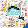 Post für dich! Happy Birthday Kinderbücher;Malbücher und Bastelbücher - Ravensburger