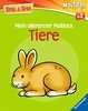 Mein allererster Malblock: Tiere Kinderbücher;Malbücher und Bastelbücher - Ravensburger