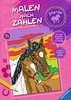 Malen nach Zahlen: Pferde Kinderbücher;Malbücher und Bastelbücher - Ravensburger