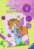 Malen nach Zahlen: Elfenzauber Kinderbücher;Malbücher und Bastelbücher - Ravensburger