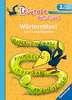 Wörterrätsel zum Lesenlernen (2. Lesestufe) Kinderbücher;Lernbücher und Rätselbücher - Ravensburger